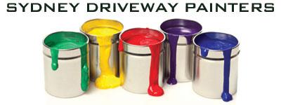 Driveway Painters